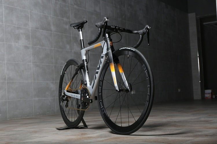 Big Shot Bikes - Find competition road bikes. Bike Shop near me. Black Road Bike. Cheap road bike.
