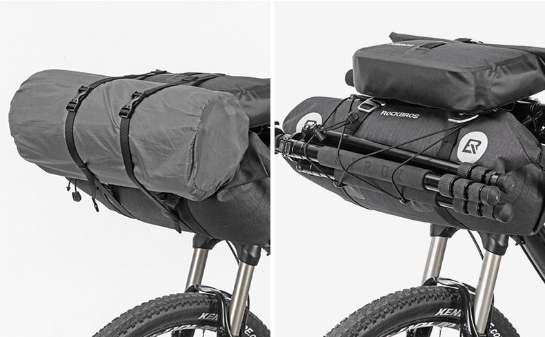 ROCKBROS Bike Bags | Waterproof