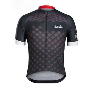 2020 Ralvpha Summer Cycling Jersey Set