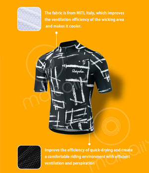 2020 Cycling Jersey Short Sleeve | Pro Team Men Bike Bib Shorts Clothes Cycling Sets
