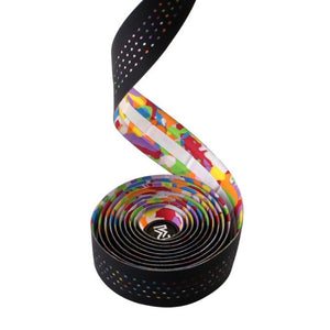 2020 Perforated Multi-color Bicycle Handlebar Wrap Tape