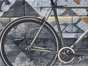Big SHot BIkes Fixed Gear Bike Single Speed Bike
