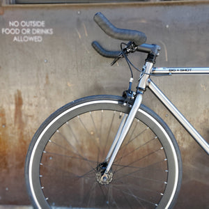 2020 Streaker - Fixed Gear & Single Speed Bike
