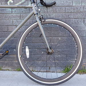 2020 Sage Green - Fixed Gear | Single Speed Bike