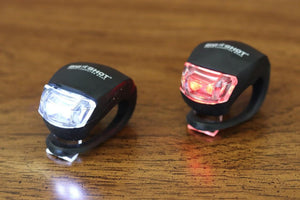 Bike Light Set | bigshotbikes.myshopify.com | Custom Bike Shop - Bicycle Shop - Denver