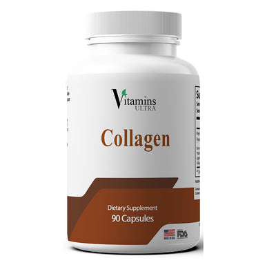 Vitamins Ultra Collagen
