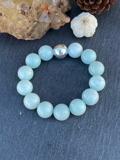 Amazonite Abyss
