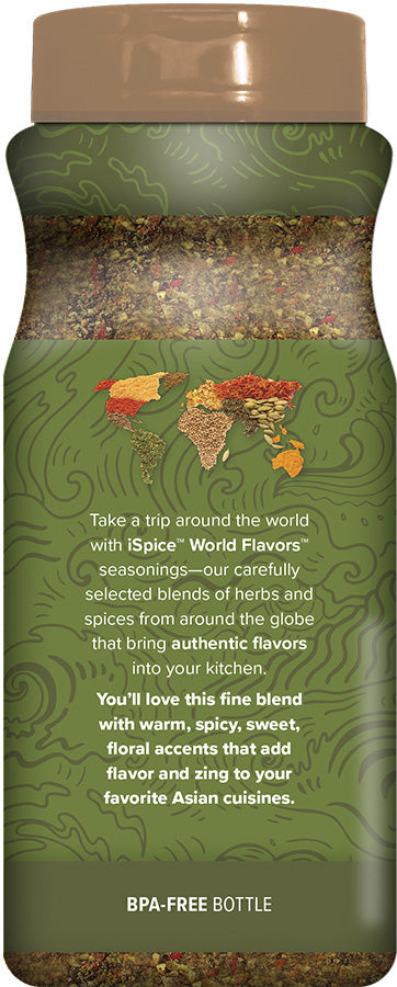 World Flavors™ Asian Seasoning
