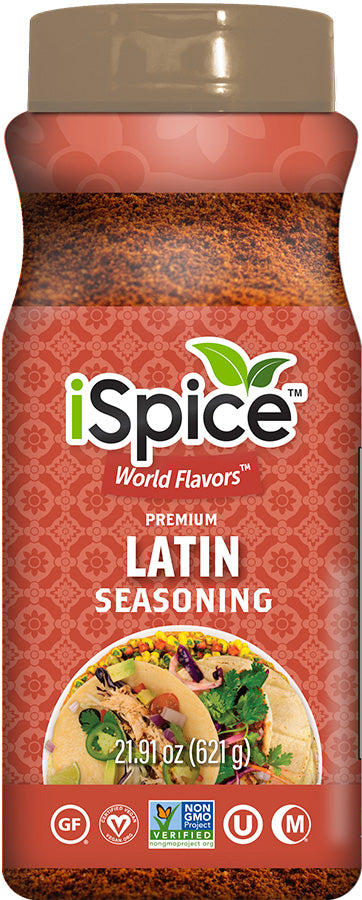 World Flavors™ Latin Seasoning