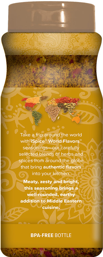 World Flavors™ Middle Eastern Seasoning