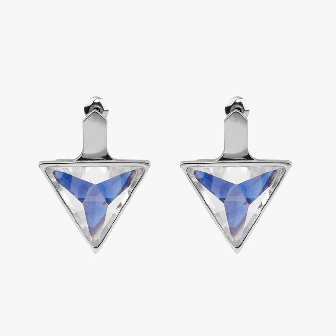 TRILLIANT ZIRCON DROP EARRINGS Ocean