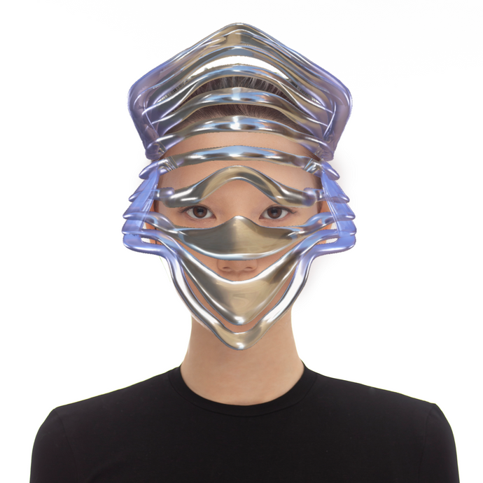 percy lau digital product virtual head piece