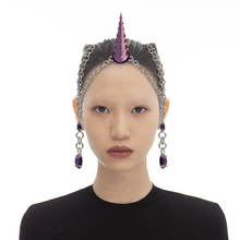 Load image into Gallery viewer, percy lau digital product virtual head piece