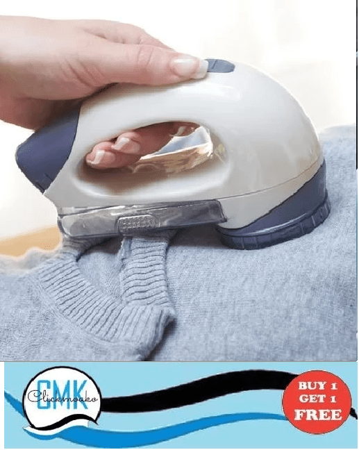 Fabric Lint Remover