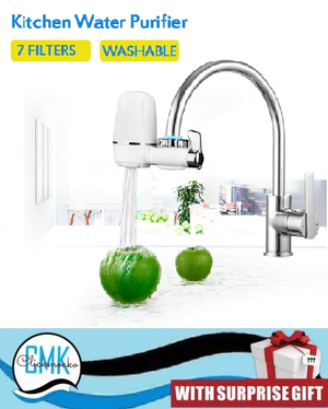 Level 7 Kitchen Water Purifier