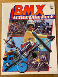 BMX Action Bike Book