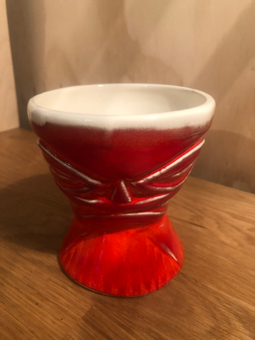 Tiki Cups - 50s style