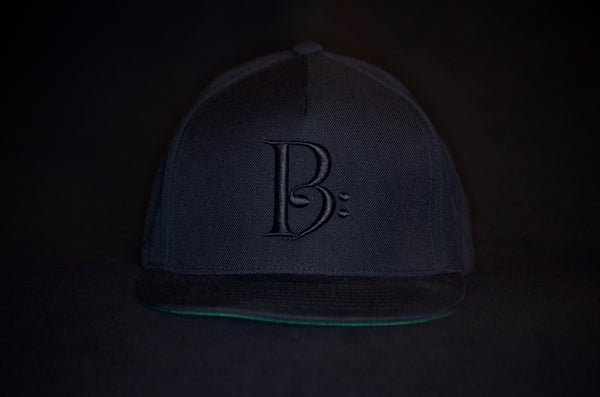 After Party SnapBack