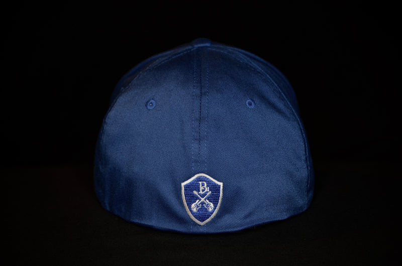 products/Blue_and_White_on_Royal_Blue_Fitted_Back.jpg