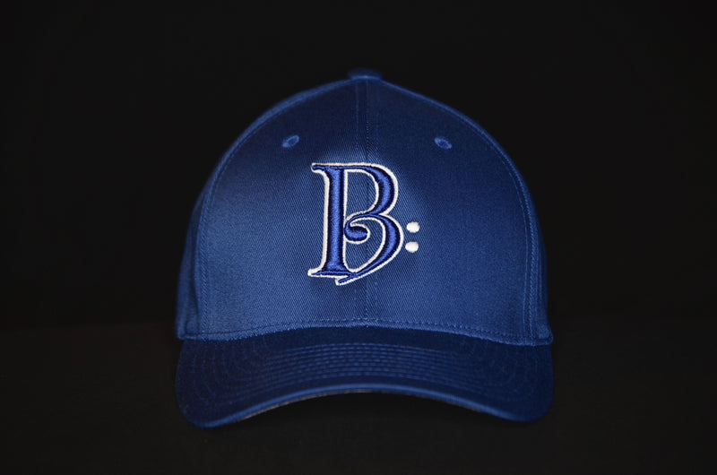 products/Blue_and_White_on_Royal_Blue_Fitted_Front.jpg