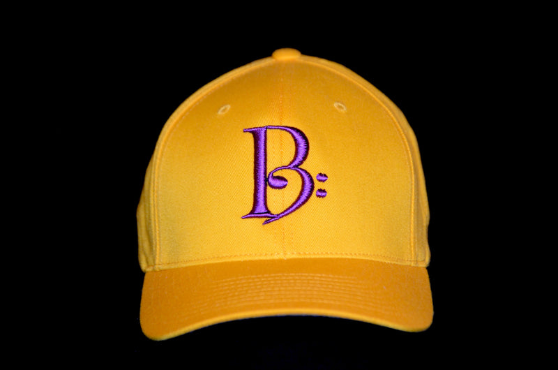 products/Purple_on_Yellow_Fitted_Front.jpg