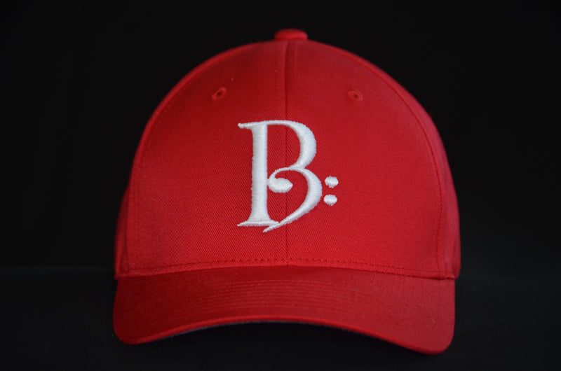 products/White_on_Red_Fitted_Front.jpg