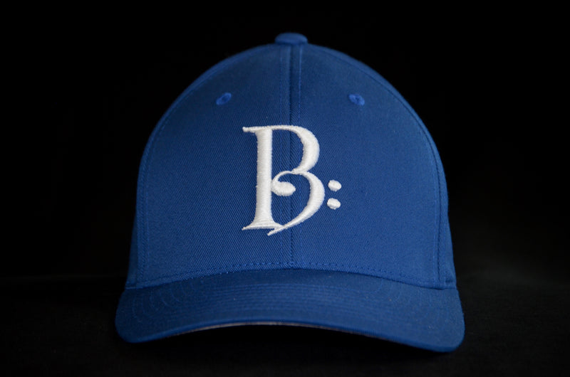 products/White_on_Royal_Blue_Fitted_Front.jpg