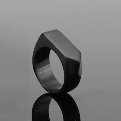 Jagged Ring