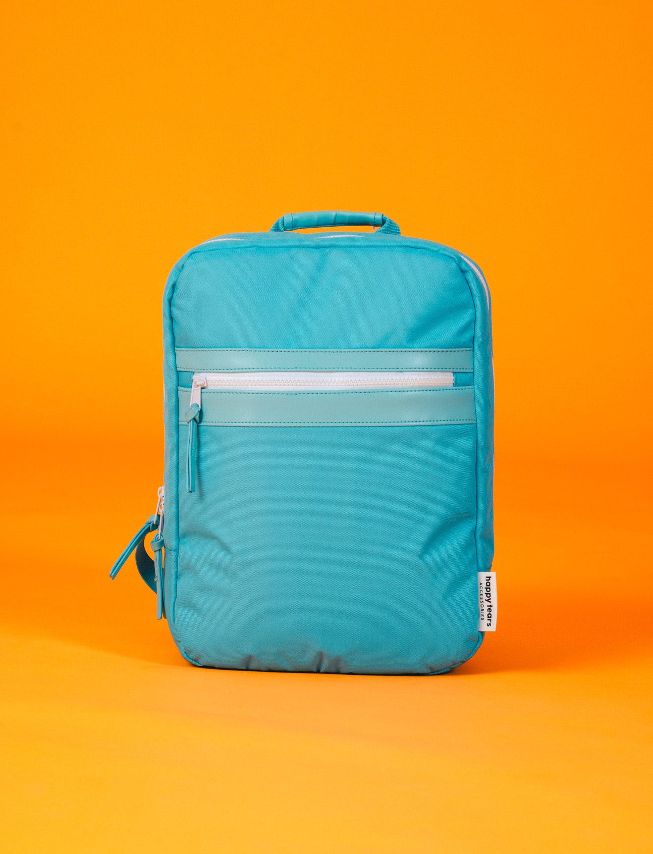 hello happy! daypack : inspiration blue