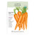 Carrot Danvers 126 Seeds Organic - LARGE