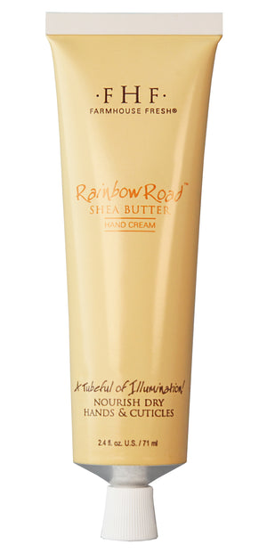 Rainbow Road Shea Butter Hand Cream