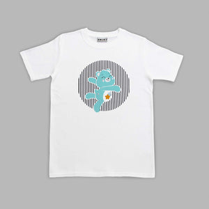 Kids Wish Bear White T-shirt