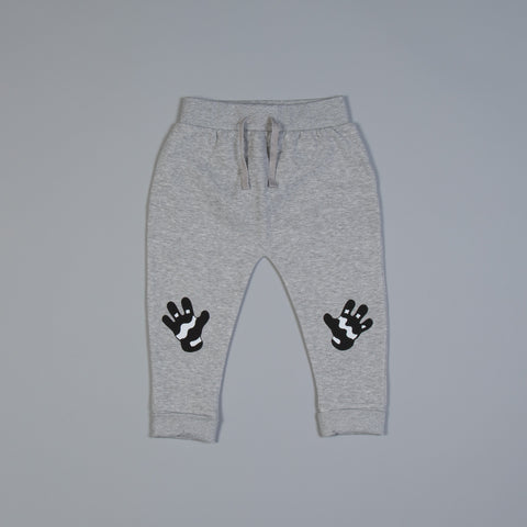 Hand Patches Jogger