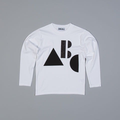 ABC Long Sleeved T-shirt