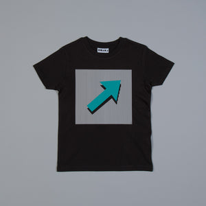 3D Arrow T-shirt