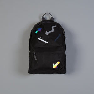 Allover Arrows Rucksack