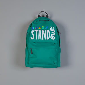 Stand Out Rucksack