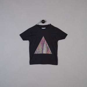 Triangle Illusion Baby T-Shirt