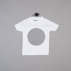 Circle Illusion T-Shirt