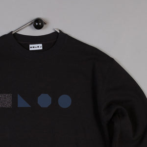 Logo Shape Sweater