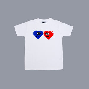 Heart Friends T-shirt