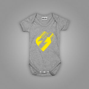 Lightening Heart Babygrow