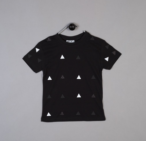 Polka Triangle T-Shirt