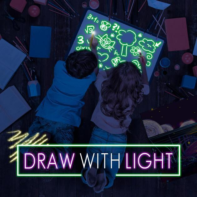 Draw With Light