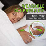 Wearable Acupressure