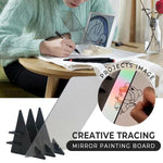 Creative Tracing Mirror Painting Board