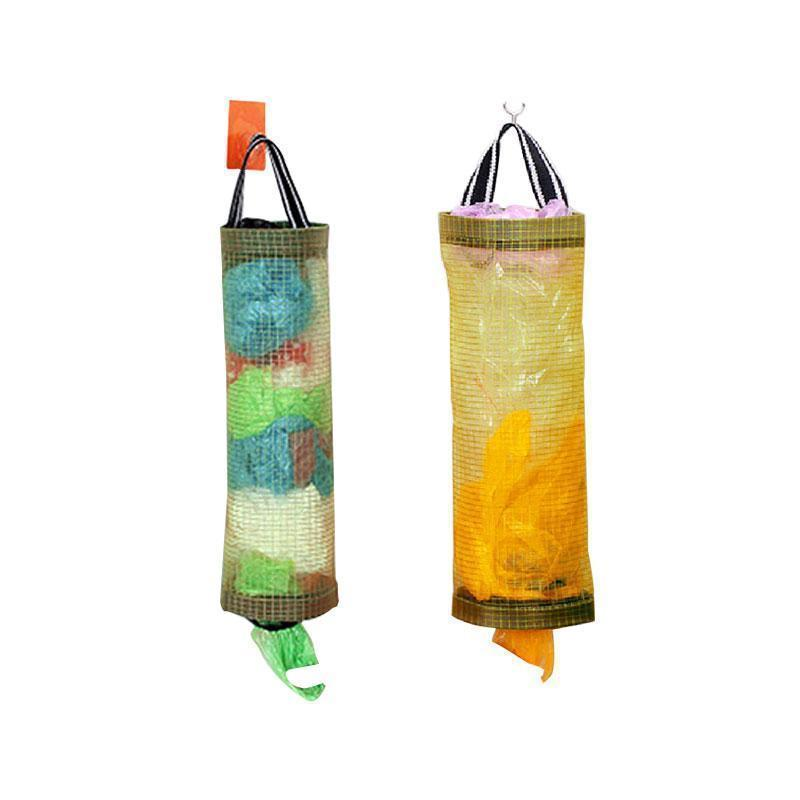 Smart Recycling Bag Organizer