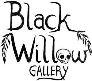 Black Willow Gallery