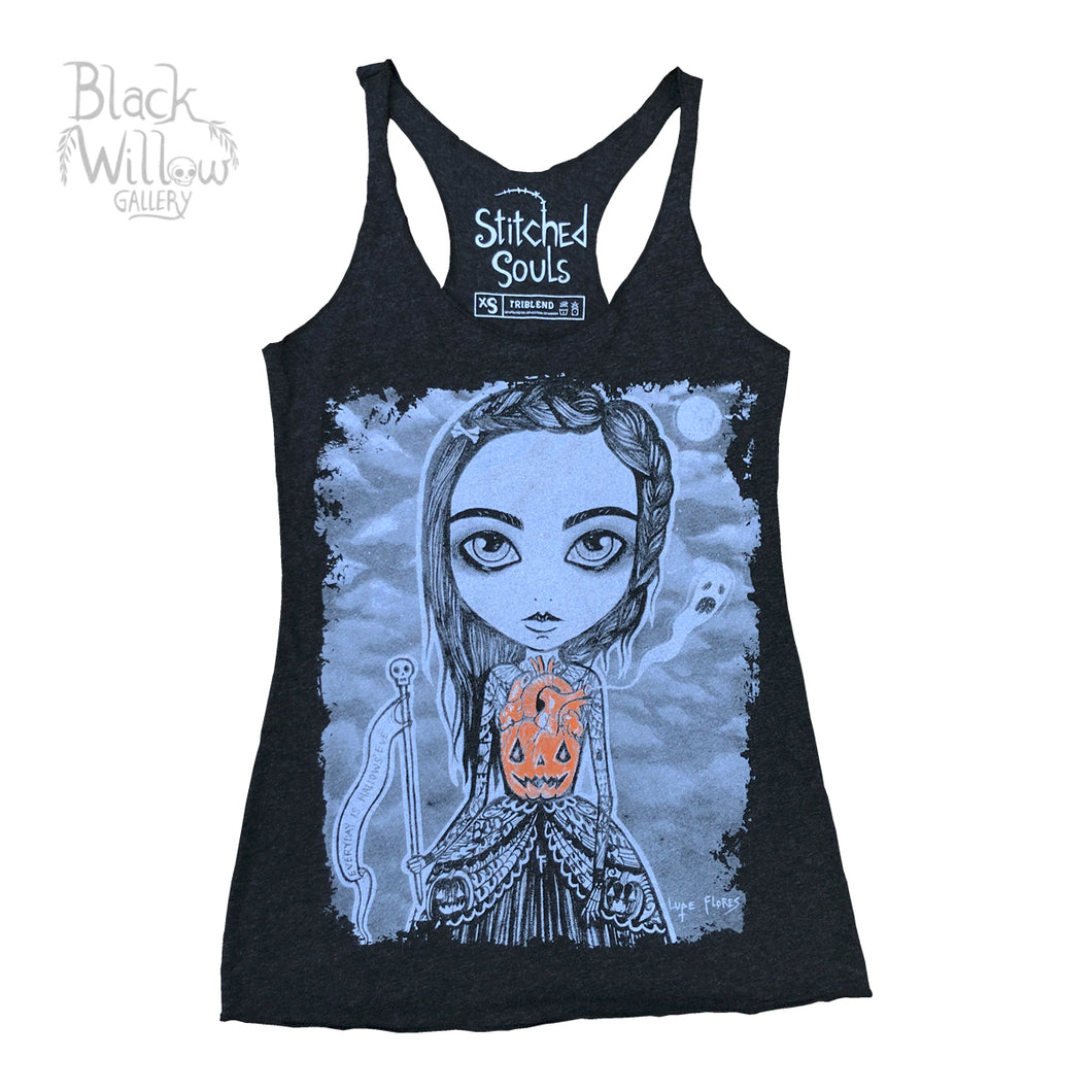 Everyday is Hallows' Eve Tank Top