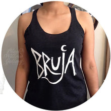 Load image into Gallery viewer, Bruja Tank Top